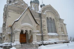 храм спаса нерукотворного образа в кукобое