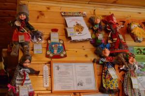кукобойские сувениры