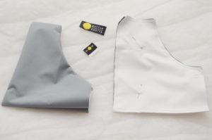 шьем накладные карманы