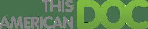 This American Doc TAD logo