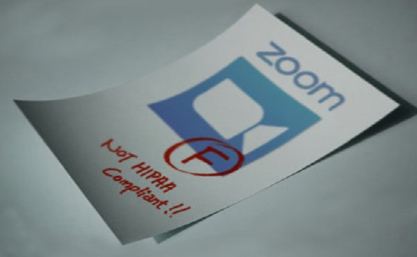 Zoom Is Not HIPAA Compliant -- VSee