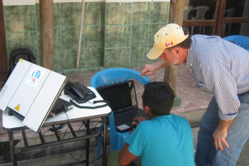 eKSS Amazon health training