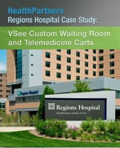 regions hospital telemedicine triage