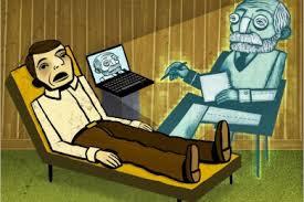 telepsychiatry - Psychiatrists see patients by video