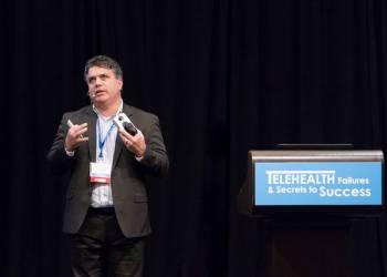 Defining The Intelligent Medical Home – Tom Foley (Lenovo)