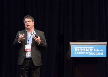 Defining The Intelligent Medical Home – Tom Foley (Lenovo)