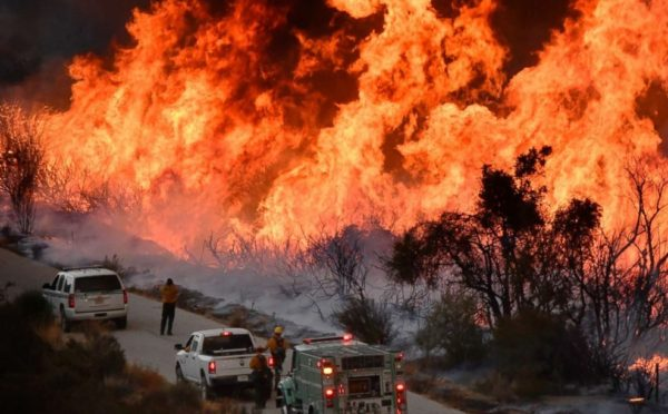 VSee Keeps Counselor Visits Going During Destructive California Fires