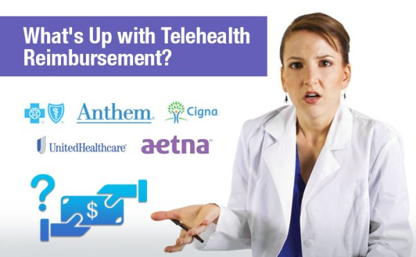 3 Simple Tips For Getting Telehealth Reimbursement from Private Payers