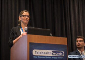 Regulatory Landmines for Next-gen Telehealth: AI, Chatbots, Data analytics, and Other Innovations – Lara Compton, JD (Nelson Hardiman)