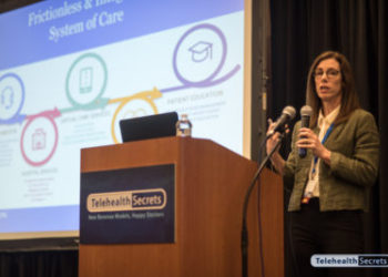 The Future of Integrated Health Care – Kristi Henderson (Ascension)