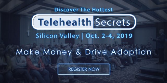 Annual Telehealth Secrets Conference 2019 | VSee
