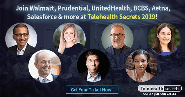 Telehealth Secrets 2019 TS19