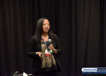 Lessons from Single Payer System – Dawniela Hightower(Eceptionist, Inc.)