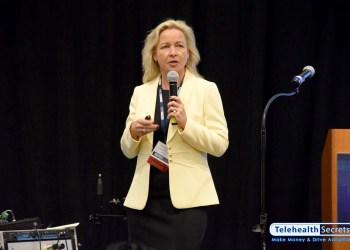 Impact of Telehealth in Perinatal Genomics – Ingrid Vasiliu-Feltes, MD (MEDNAX)