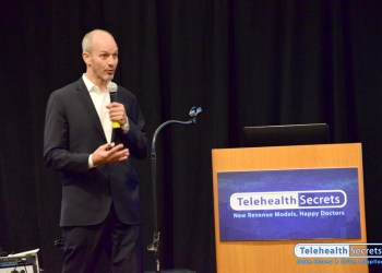 Telehealth with CRMs – Joshua Newman,MD (Salesforce)