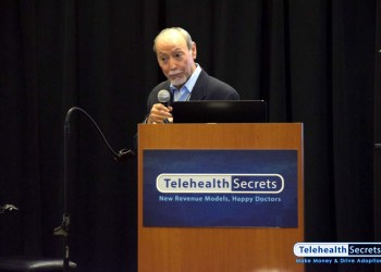 Engaging Patients with Virtual Care – Tony Linares, MD (Anthem Blue Cross)
