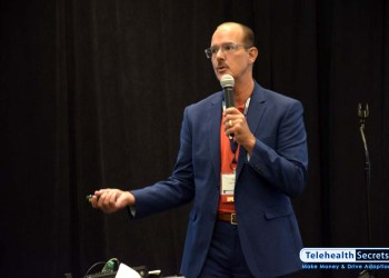 How Telehealth Serves the Underinsured – Troy Carl (RefillWise)