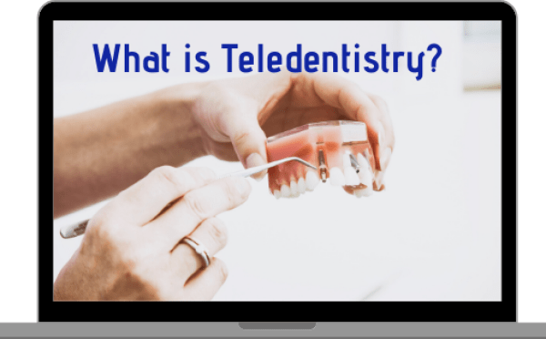What is Teledentistry—And How Does it Fit into Telehealth?