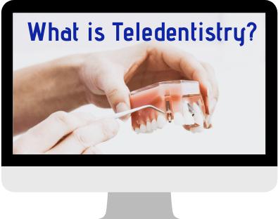 Teledentistry