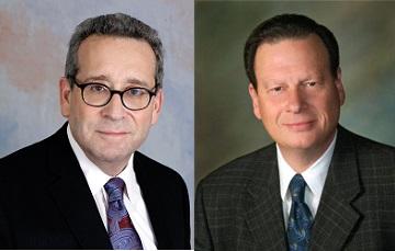 Allen Briskin ,JD and David Ginsberg