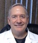 Dr. Leo P. Langlois headshot