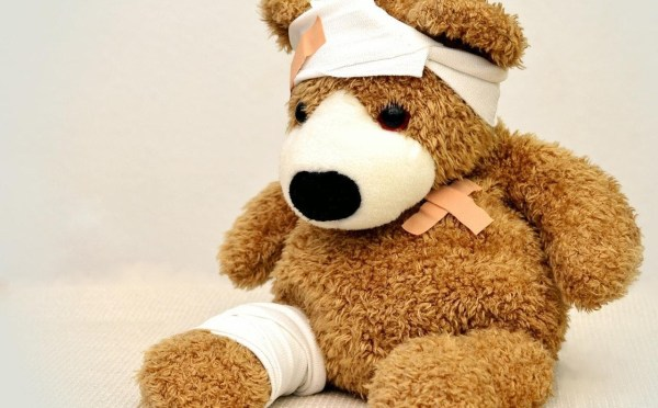How Is Tech in Pediatrics Used to Reduce Anxiety
