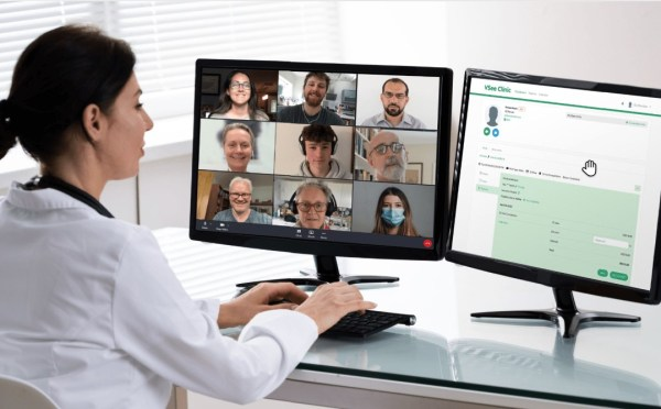 VSee Clinic Release 4.7.0 – Group Appointments, Full Screen Video, Instant Multiple Device Connection