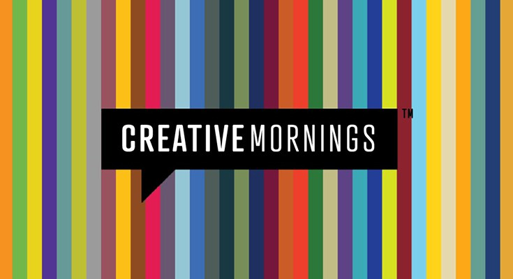 CreativeMornings: What It Is And Why You Should Attend