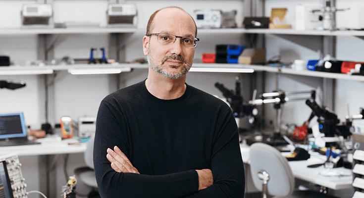 Tech Talk: The Rise Of Essential, Andy Rubin's Phone Company