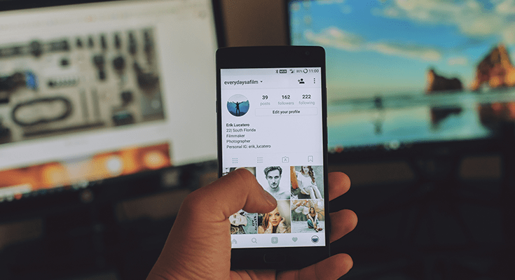 Tips For Organically Gaining Followers On Your Business' Instagram
