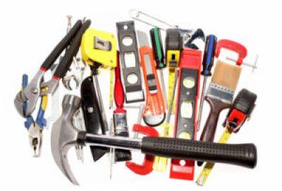 Инструменты для ремонта и строительства-2