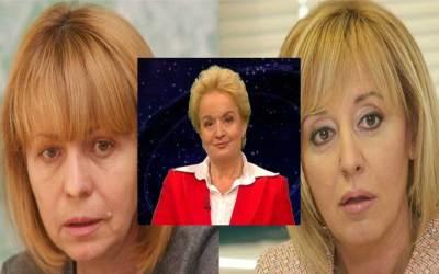 Алена прогнозира кметските избори