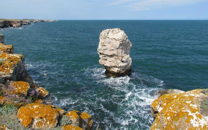 Черно море – прекрасно и много загадъчно
