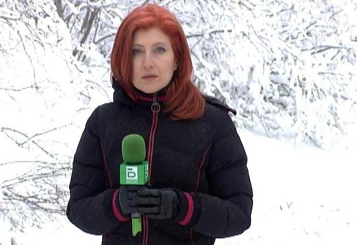 Христина Балинска