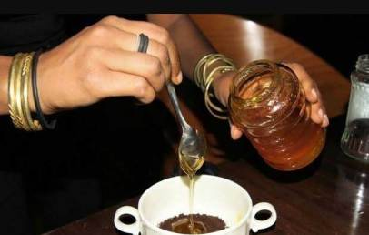 натурално кафе