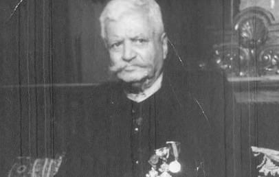 Аврам Чальовски