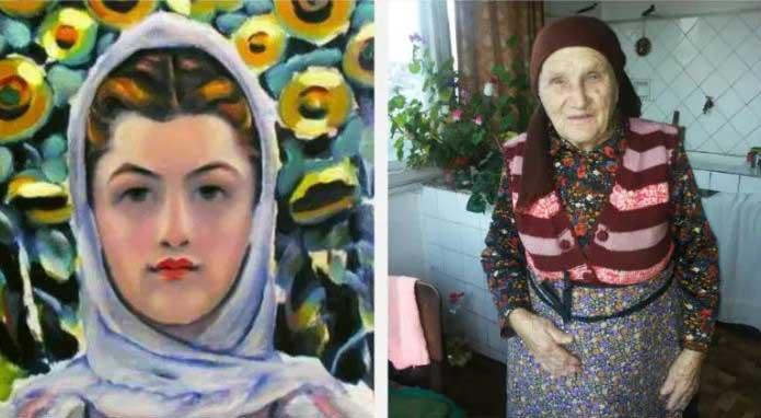 Баба Тодорка