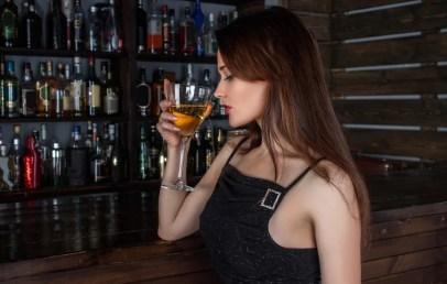 алкохолът трябва