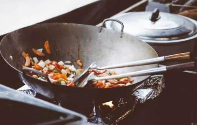 грешки при готвенето