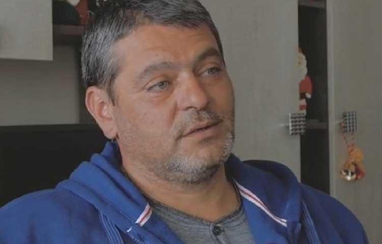 Старозагорец се върна в България