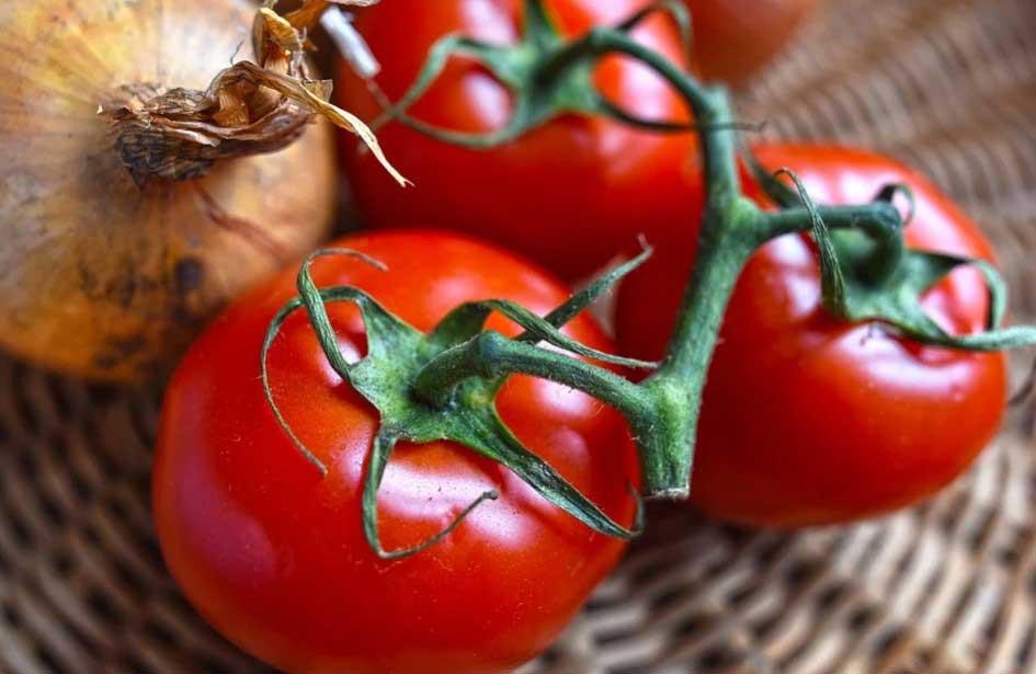 японска доматена диета