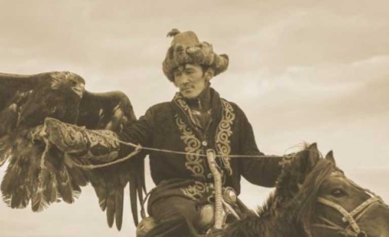 Българите са победили Чингис хан