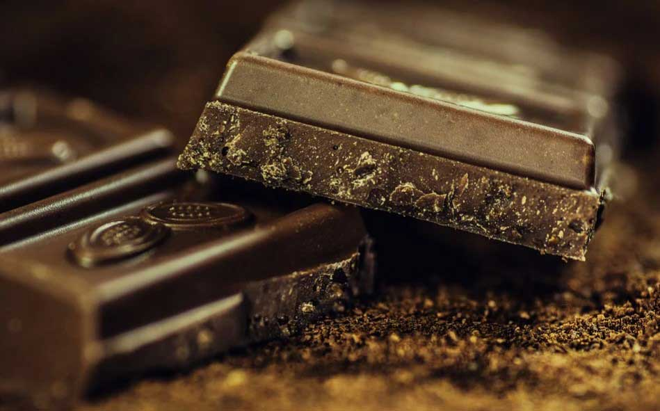 Шоколадът е полезен