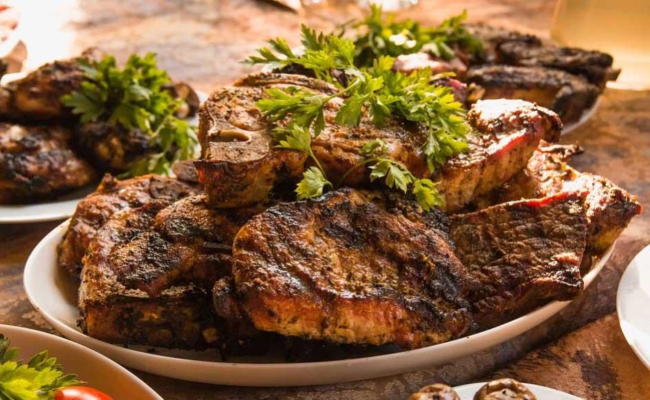 С месото не бива да се прекалява