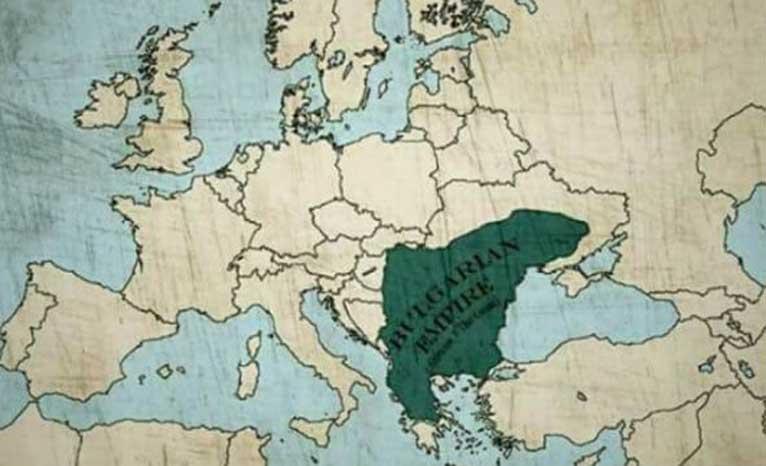 България е най-старата държава