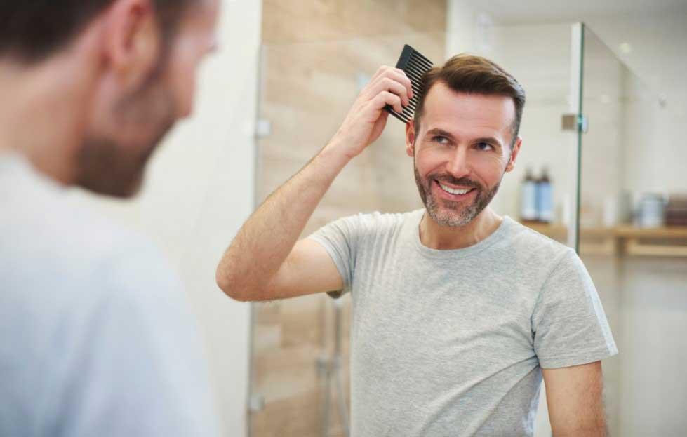 4 правилна навика за по-гъста коса