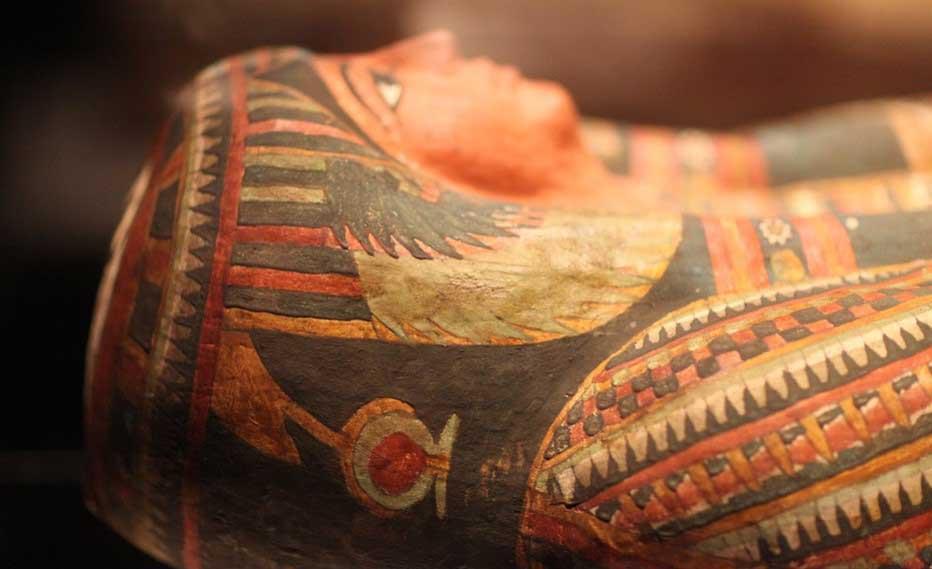 Археолози откриха 160 ковчега