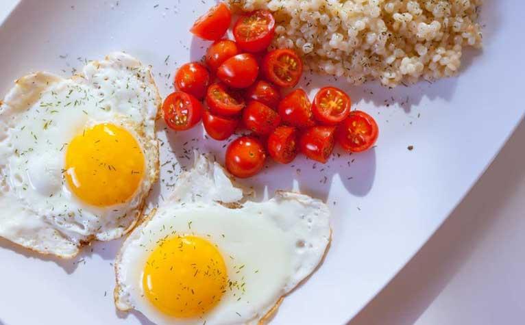 Яйцата не винаги са полезни