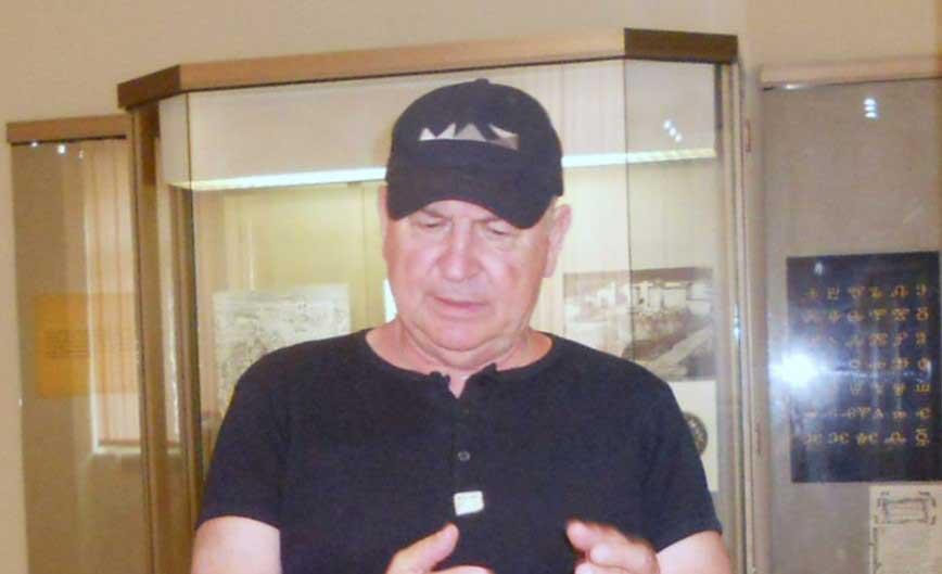 Валди Тотев с ниска пенсия