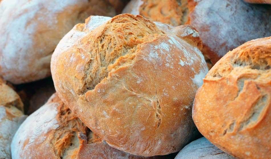 Хлябът може да ни вреди
